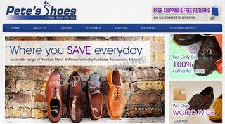 Buy com store design