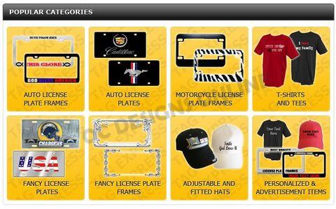eBay store design and eBay listing template design
