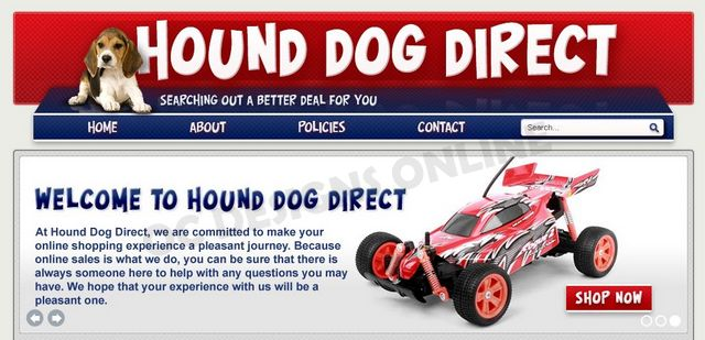 Australia custom eBay store design