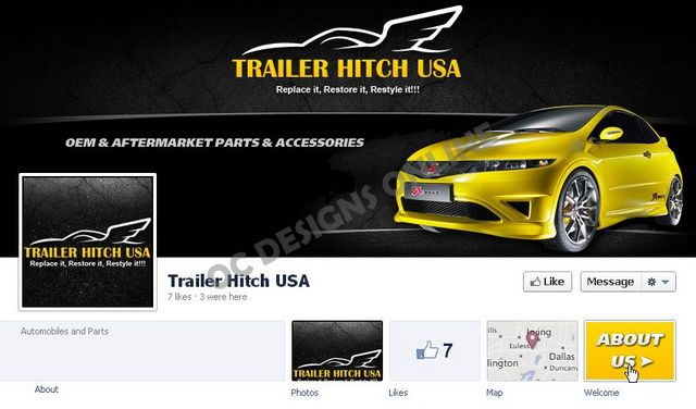 Facebook Pages for eBay Sellers