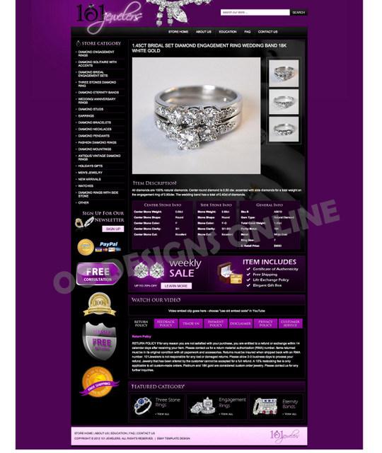 101 jeweler