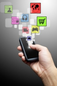 Ecommerce mobile apps for online stores