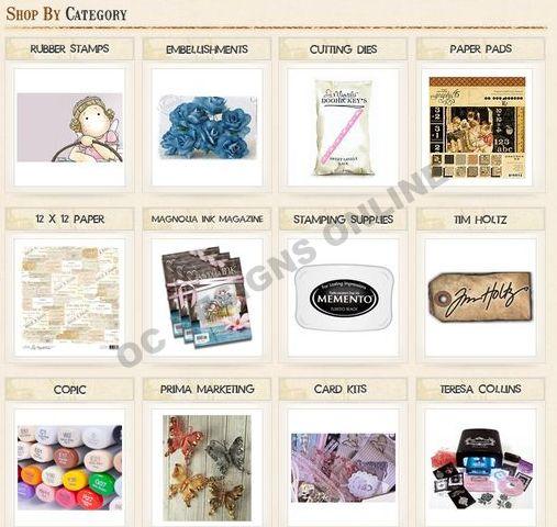 BigCommerce Store Design Elements