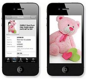 Maximize Listings for eBay Mobile