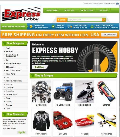 ExpressHobby1