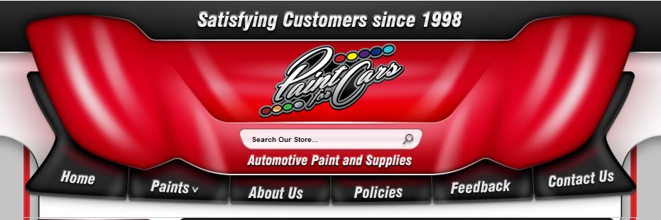 Graphics and Display eBay Store Design