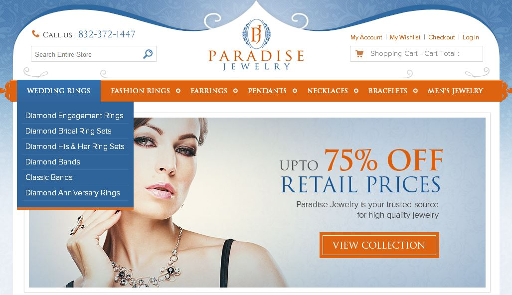 Graphics and Display BigCommerce Store Design