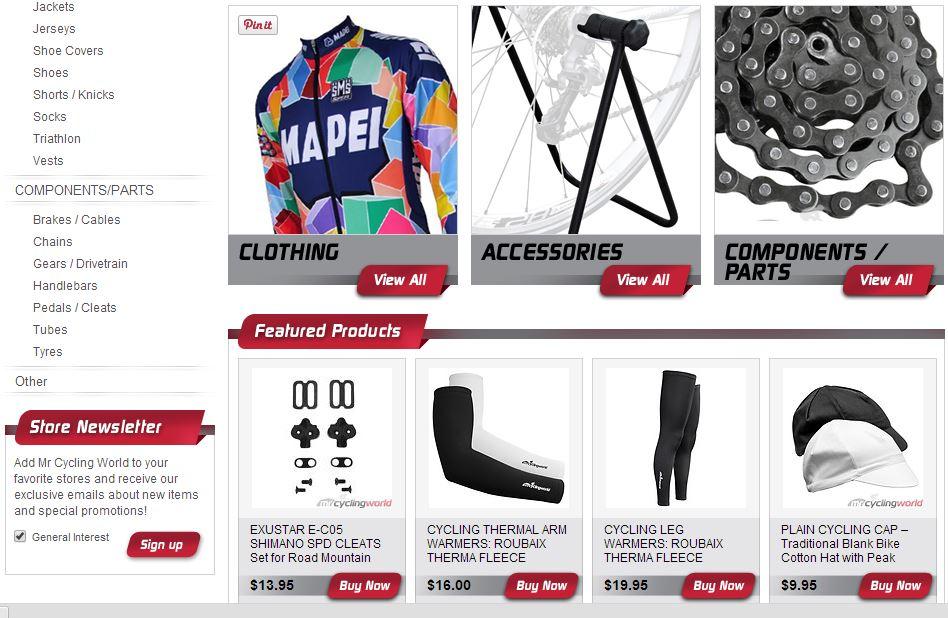 Maximize Listings with Custom eBay Store Design