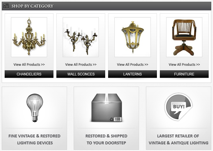Maximize Listings with Custom eBay Store Design