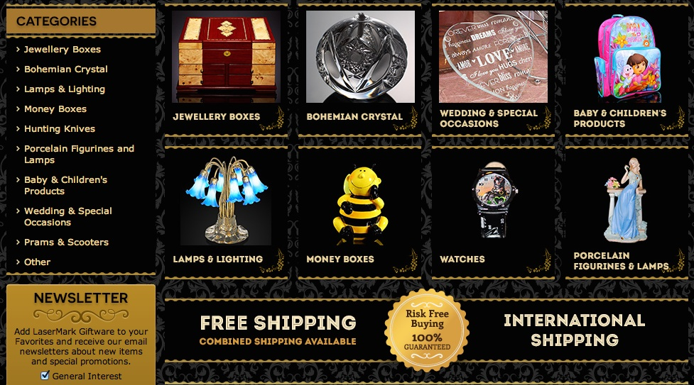 Maximize Listings with Custom Australia eBay Store Design