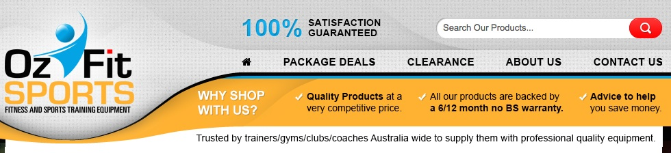 Graphics and Display Australia eBay Store Design