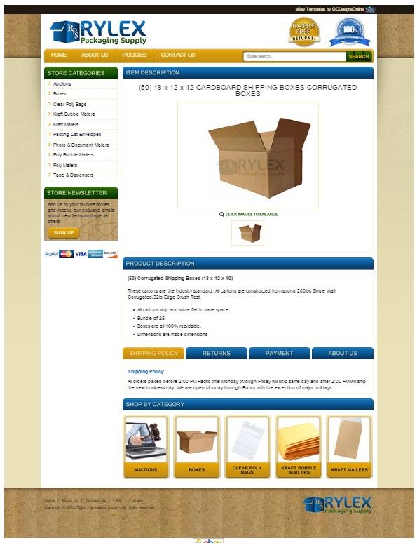 boxeslist