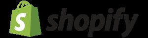 Shopify Logo 300x77