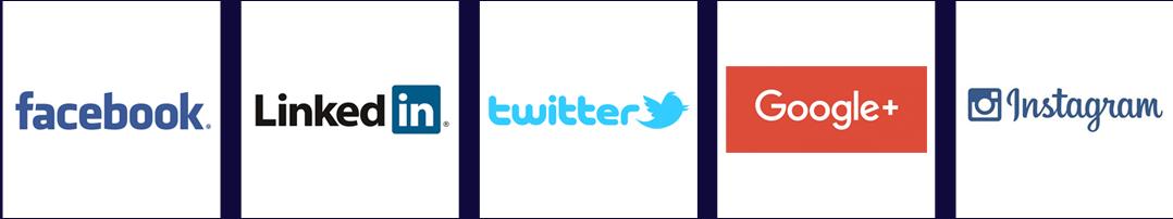 Social Media Marketing- Instagram, Facebook, Linkedin