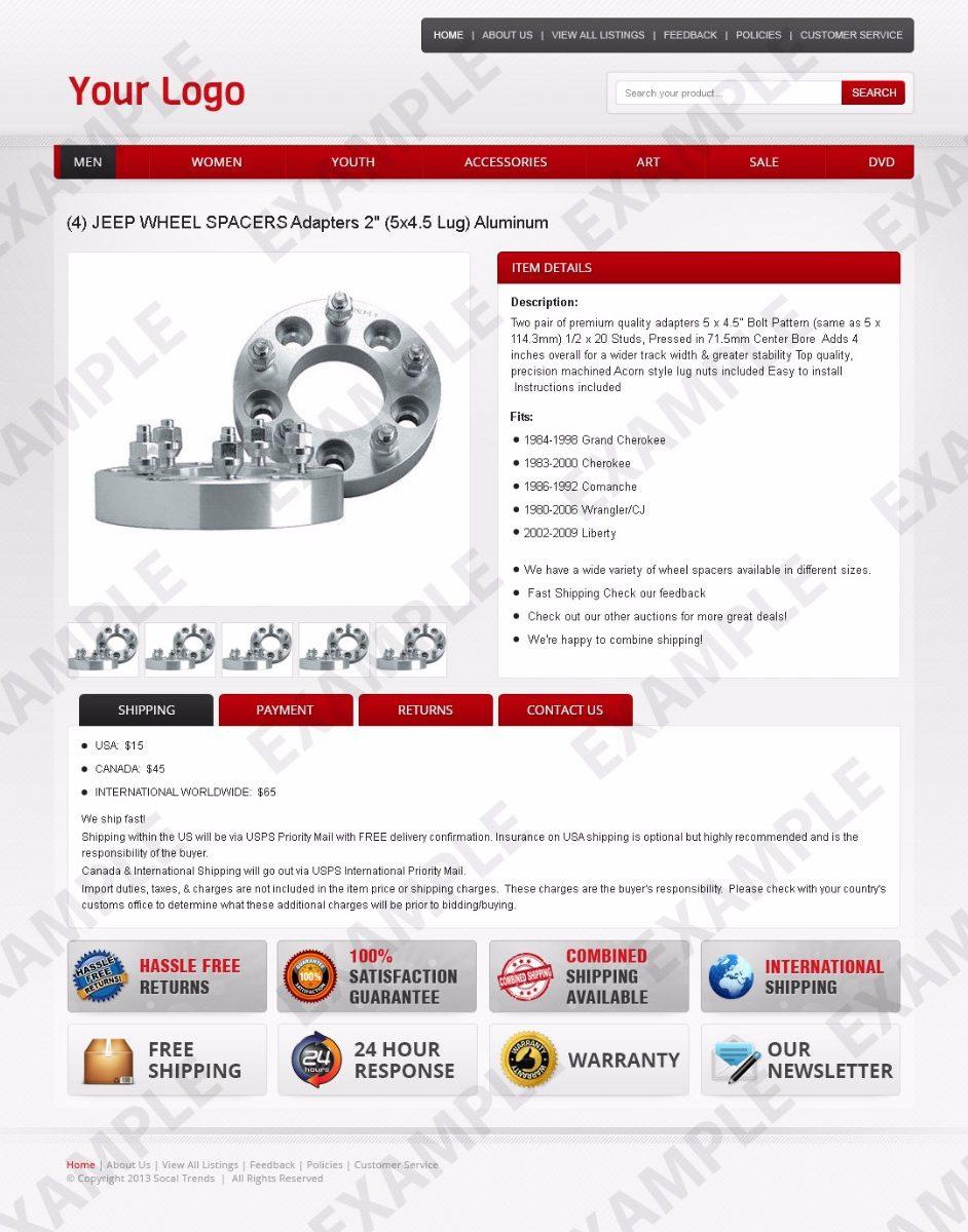 Skipshots ebay template any industry theme 1207 ocdesignsonline for Ocdesignsonline