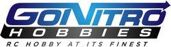 go nitro hobbies logo cut