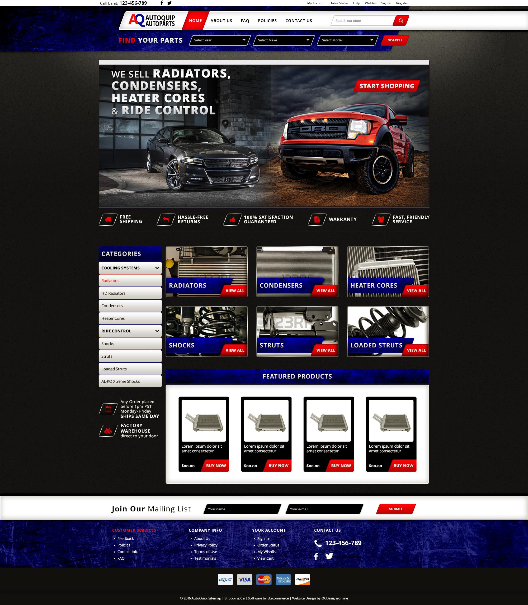 AutoQuip BigCommerce01