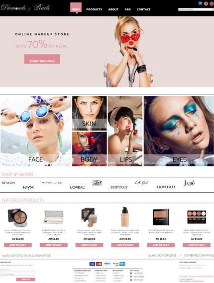 Shopify Themes & Templates by Shopify Developers