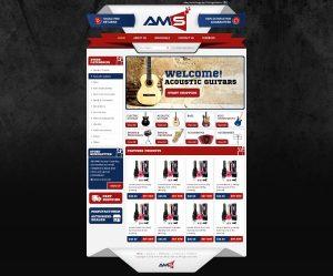American Music eBay store mock5 300x249