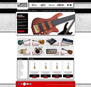 TotalMusicSource ebay store v3 300x285