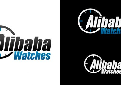 Alibaba Watches