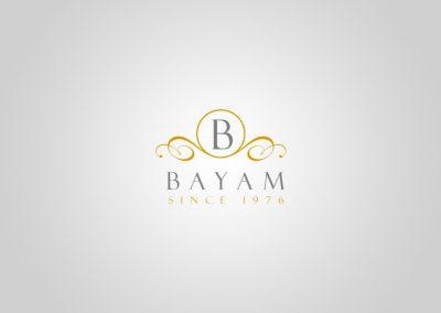 Bayam Logo Design