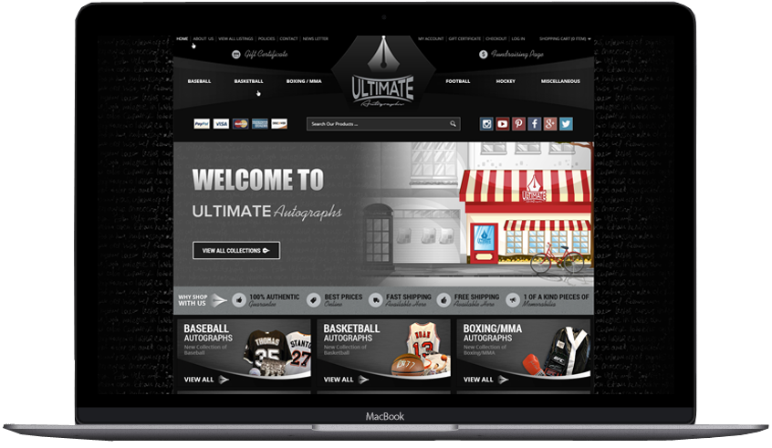 magento ultimate