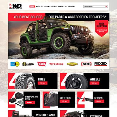 4WD 385 1