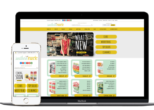 Make Your Bigcommerce Store A Successful Venture